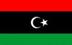 Libye drapeau