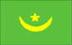 Mauritanie drapeau